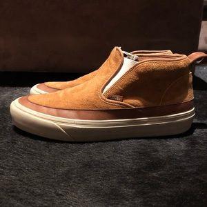 bbc2a5b103 Vans Shoes - Vans Mid Slip SF MTE